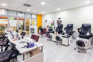 True Beauty & Spa - Kaufland Adlershof