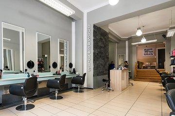 Le Coiffeur Barik - Salon Charlottenburg