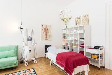 Dorothea Lusenberger - Massage, Körperformung & Anti-Aging, 8. Bezirk, Wien