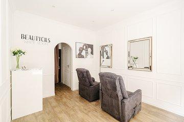 Beautycils White Room, Guy Moquet, Paris