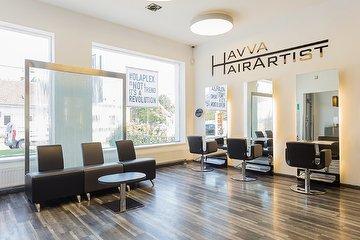 Havva Hairartist, 22. Bezirk, Wien