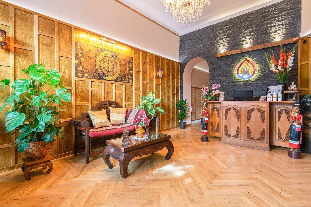 Thaimassage wilmersdorf
