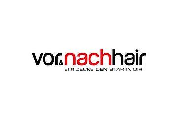 VOR&NACHHAIR