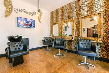 Kell's Angels Hair & Beauty Bar