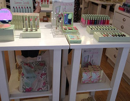 Tried and tested: Pixi makeup