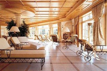 Interalpen-Hotel Tyrol, Seefeld