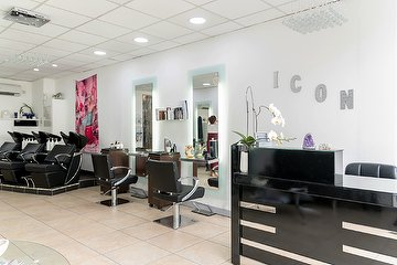 Icon Hair and Beauty North Finchley