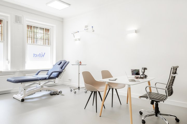 Velvet Clinics   Huidkliniek in Apollobuurt, Amsterdam