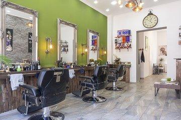 Rangers Barbershop - Tempelhof