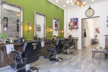 Rangers Barbershop