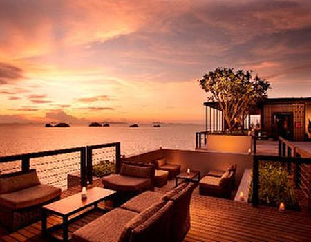 Treatwell news: indulge in a five-hour treatment at Thailand's Conran hotel