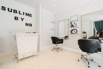 L'Institut Sublime By NB