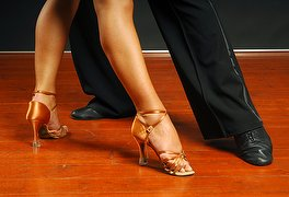 Book your Private Dance Lessons / In Home, London