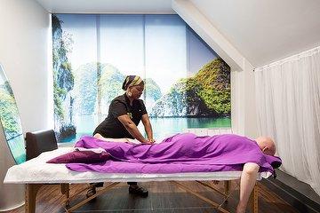 Pendulum Massage & Meditation
