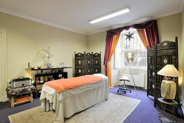 OMH Therapies Massage & Wellbeing Centre