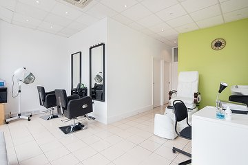 First1One Hair & Beauty Salon