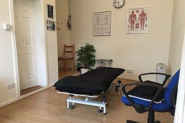 Edinburgh Kaizen Massage