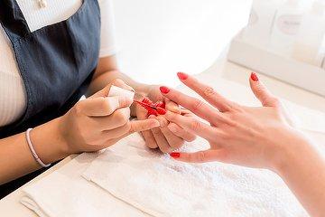 Pegra Nail & Beauty