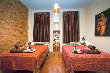 Thai Silk Massage & Spa