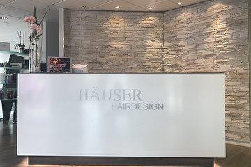 Intercoiffure Häuser Hairdesign