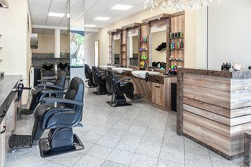 Gentleman´s Barbershop