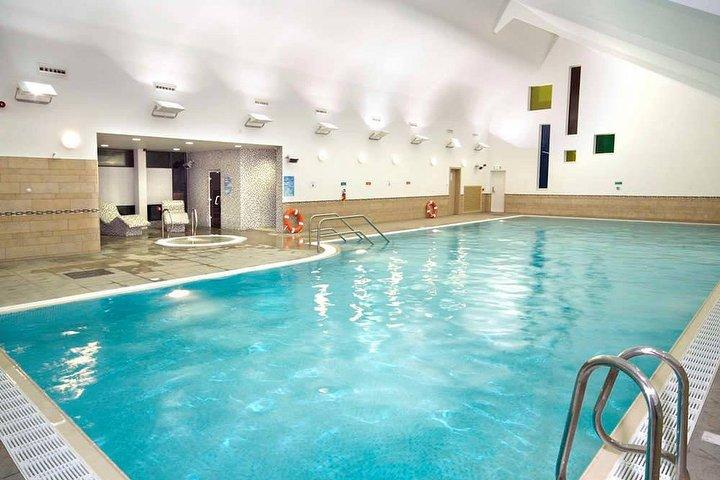 Fritids Spa På Ashford International Hotel Spa In-9280