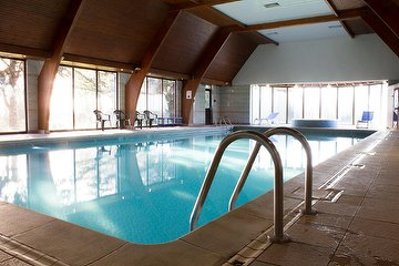 Health Club at Mercure Hull Grange Park Hotel