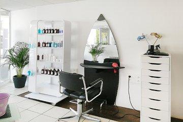 Salon Mademoiselle S