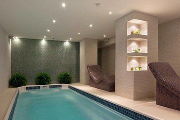 Spa at the Montcalm Hotel Marble Arch