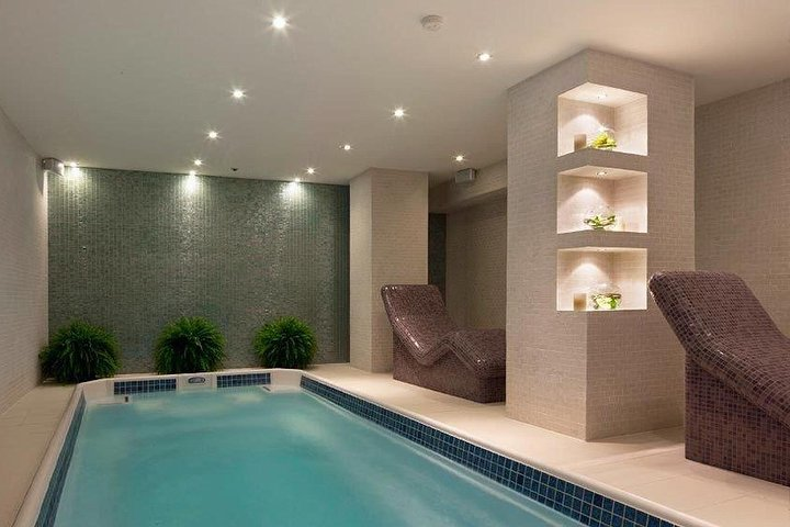 Spa At The Montcalm Hotel Marble Arch Hotel Spa In