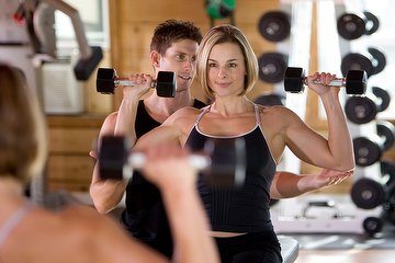 Fitness Revolution
