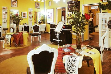 Balle d'Or Salon de Coiffure