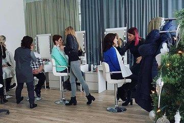 Beauty Revolution studija, Karoliniškes, Vilnius