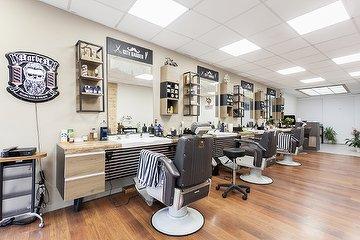 Barbershop Mister Ali
