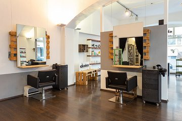More Inside Salon