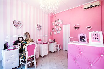 Nails Boutique Torrevecchia