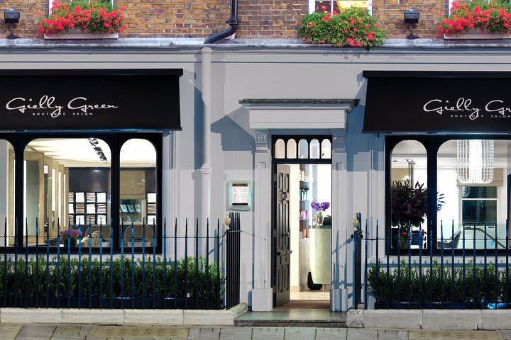 Rakam Brows Lashes London Treatment Room Beauty In Marylebone