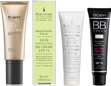 Tried and tested: our verdict on five BB Creams