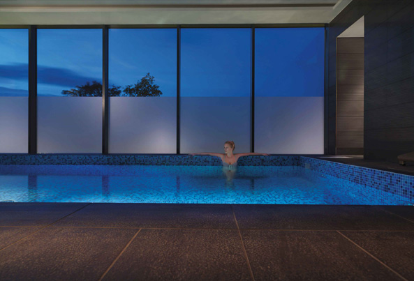 Spa Day For Two Incl. Afternoon Tea And Treatment