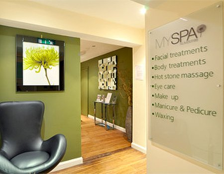 Treatwell partner spotlight: MySpa Number 95