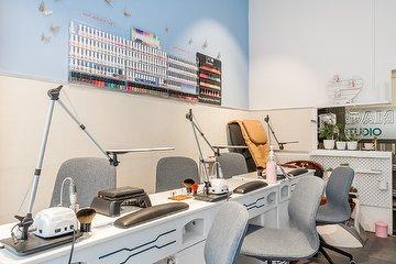 Amsterdam Nail Art Studio
