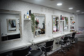 OHair & Beauty Salon