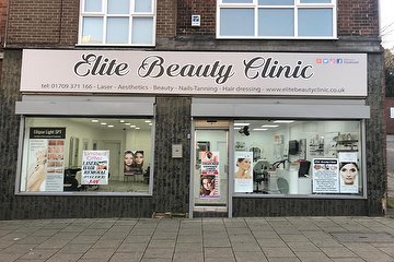 Elite Beauty Clinic