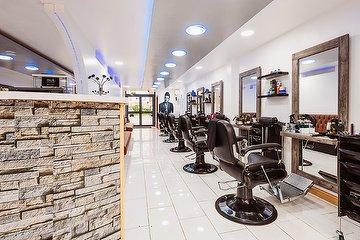Legend Quays Unisex Hair & Beauty Salon
