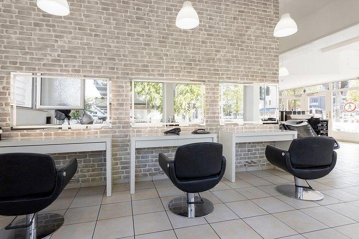 Cocoon Style Friseur Beauty Salon Friseur In Buer