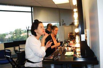 London Makeup Studio Liverpool Street