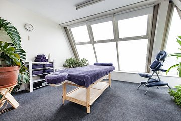 SH Massage Therapy Rooms
