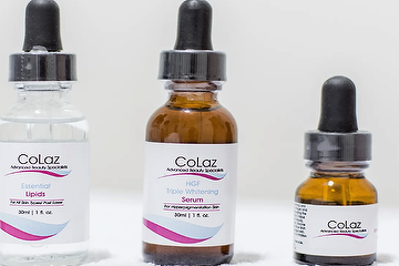 CoLaz Advanced Beauty Specialists Slough