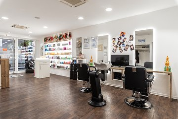 Saad - Coiffeur International
