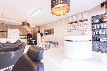 Lash Hair & Beauty Salon